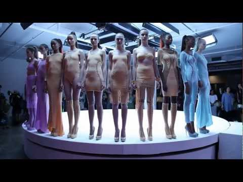 Aldo Rise S s 2012 Video By Xxxx Magazine video