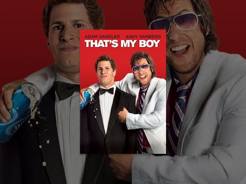 Watch That S My Boy 2012 Full length online free streaming here.