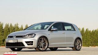 VW Golf R 2015 فولكس فاجن جولف ار