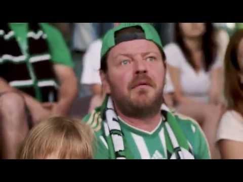 Víkend otců - Vyražte na fotbal s celou rodinou