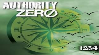 Watch Authority Zero Courage video