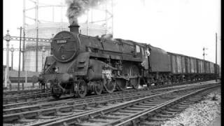 UK Steam in the 1960s (4)