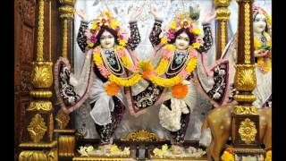 Gaura Arati - The Worship Of Lord Gaura Nitai