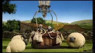 © 2014 jast the Cartoon.  Shaun the Sheep 2