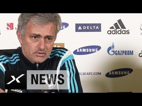 Jose Mourinho verspricht: John Terry