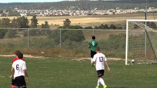 Pine Creek vs Fairview Soccer Highlights