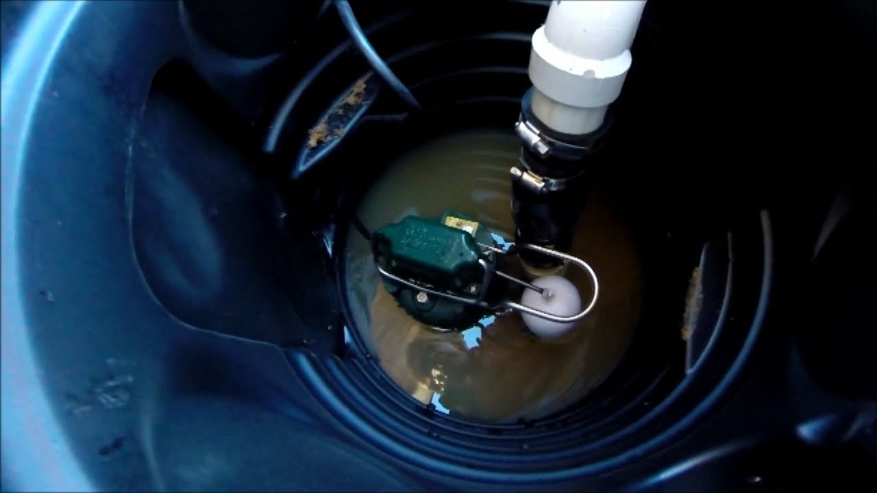 How To Install A Driveway Catch Basin System With Sump