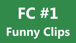 FC - Funny Clips #1 view on break.com tube online.