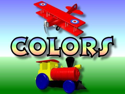 Children's: Colors
