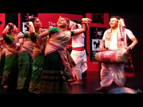 Indian Folk Dances State Wise Folk Dances Various State in