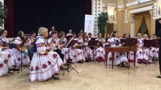 The Orchestra Of Russian Folk Instrument 34 Balalaika 34 Plays Russian Folksong Korobeiniki