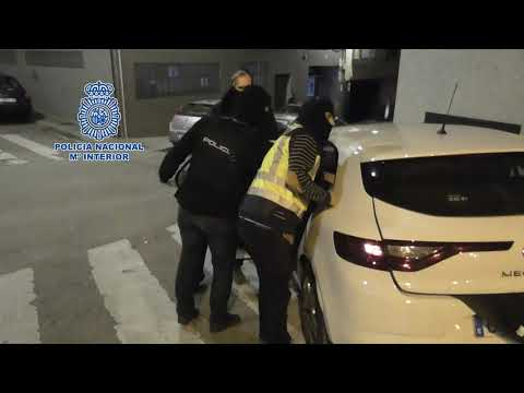 Detenido un yihadista en Mataró