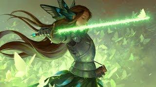 End Of Silence - Polaris (feat. Kamila Nývltová) [Epic Music - Epic Battle Music - Female Vocal]