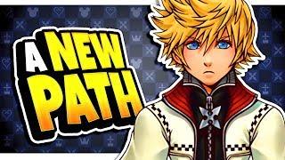 【 KINGDOM HEARTS 2 】Road to Kingdom Hearts 3 CRITICAL BLIND - Part 1.5