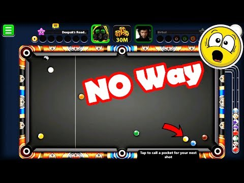 8 Ball Pool How To Give Shock To Your Opponent -Deepak's Road Ep 30- Giveaway Winner Info