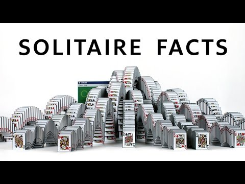 10 SOLITAIRE Facts You Probably Didn't Know