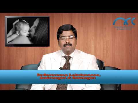 Azoospermia- Male Infertility treatments India. Best Fertility Doctors & Hospitals Chennai- ARC
