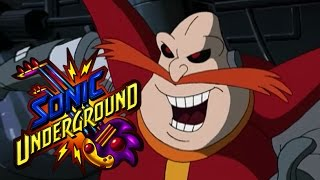 Sonic Underground 110 - Come out Wherever You Are