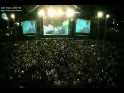 Fernandinho - Seu Sangue - Gravação DVD