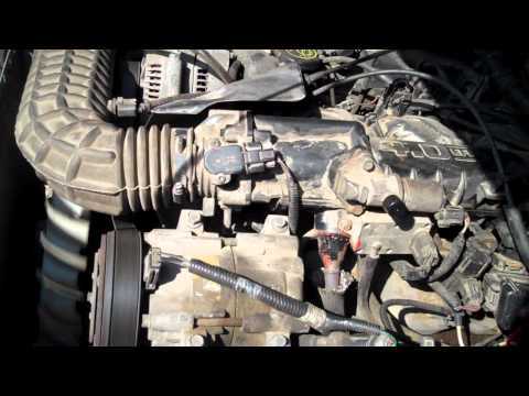 How to find a Vacuum leak Ford Ranger 4.0 V6