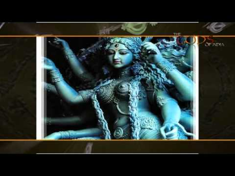 Kali Maa - The Goddess Of Destruction