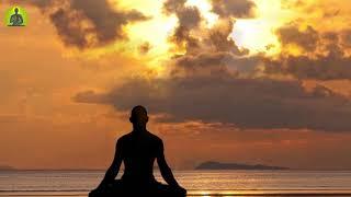 """Destroy Unwanted Mental Blockages"" Deep Sleep Meditation Music, Boost Positive Energy Healing Music"