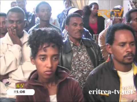 Eritrean News - Tigrinya - 11 May 2014 - Eri-TV