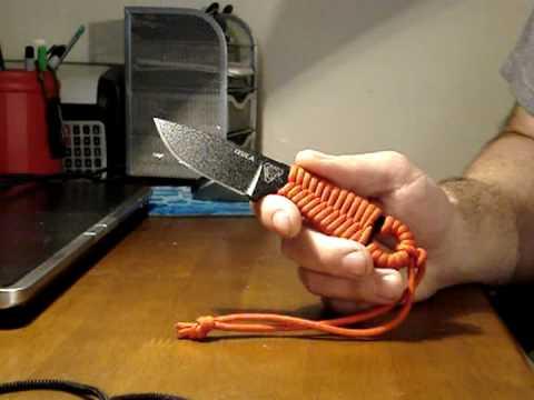 Rat Knives Izula Rat Cutlery Izula Knife Review