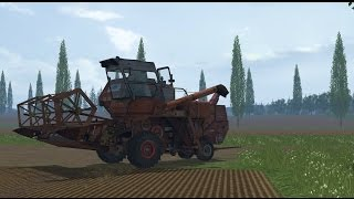Сосновка - 01 - Farming Simulator 15