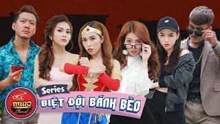 Biệt Đội Bánh Bèo - Trailer Tập 9 | Ny Saki, Pinky, Nhi Katy, Nhi Tống, Pom, Njay