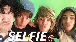 Mis Selfies