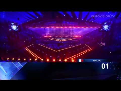 Eurovision Song Contest: Down Under (Interval Act by Australia; Jessica Mauboy) klip izle