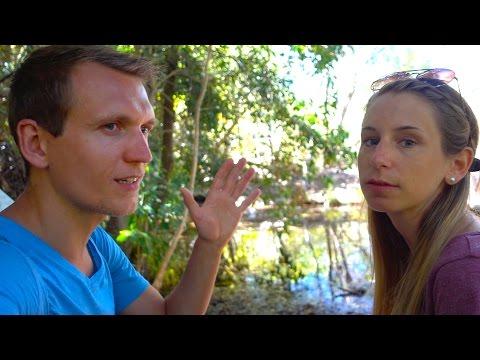 Ist es in Südafrika gefährlich? Wie ist es wirklich? + Kirstenbosch | VLOG #159