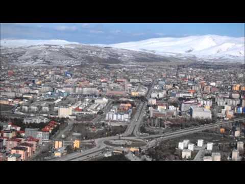 Resimlerle Erzurum