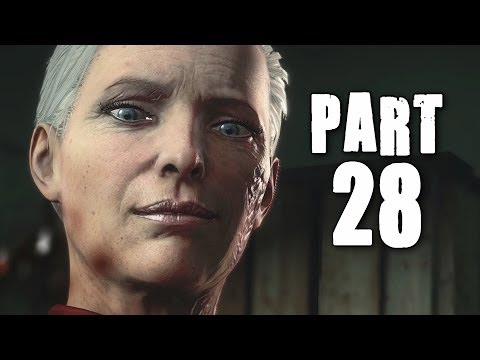 Dead Rising 3 Gameplay Walkthrough Part 28 - Dog Gone (XBOX ONE)
