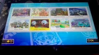 Mario Kart 8 Deluxe Battle mod 🚏 part 4 .Der Schlechte spieler beim Bomben werfen  !  🙋😆  .
