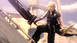 Final Fantasy?AMV? - Just Close Your Eyes
