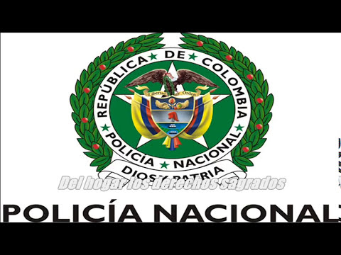 Himno Policía Nacional de Colombia (Nueva Versión)