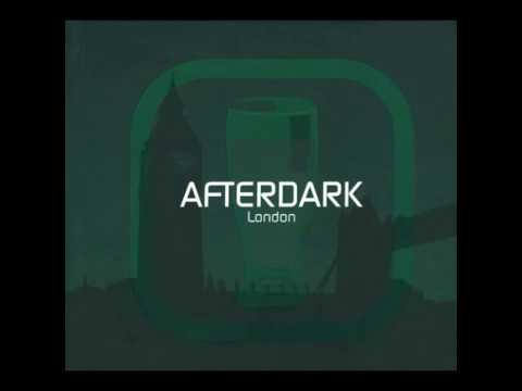 VA Afterdark - London -Vanessa Freeman - The Way Restless Soul Dub