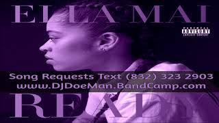 Download Lagu 01 Ella Mai Boo'd Up Slowed Down Mafia @djdoeman Gratis STAFABAND