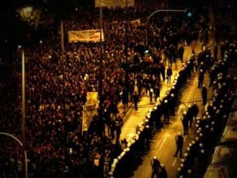 Occupy - Together we're INVINCIBLE (MUSE)