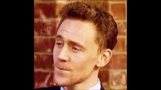 Tom Hiddleston - Pour Some Sugar On Me