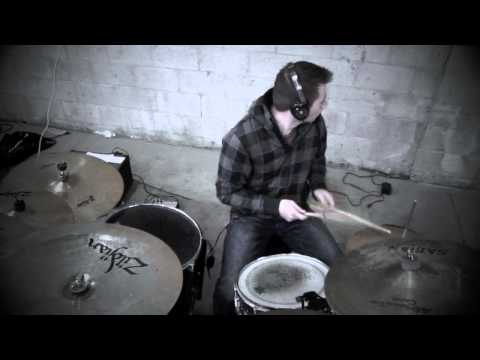 Tik Tok Drum Cover by Caleb Kingston (Inspired by Cobus)