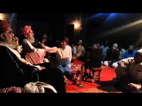 Sarkar Allah Hu Miya video
