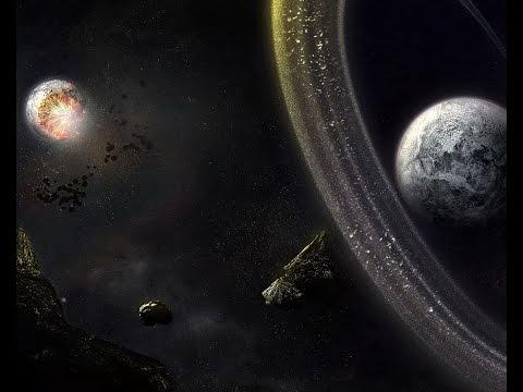 Вселенная HD / Невероятно красивый фильм про космос / Непостижимые размеры / космос наизнанку