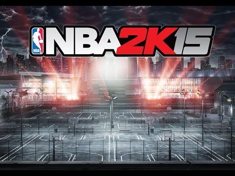 NBA2K15 HD, Season, Game 51 Oklahoma City x Los Angeles Clippers Full Game