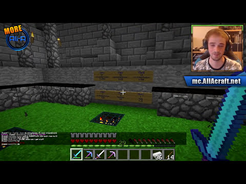 Minecraft PRISON ESCAPE - Episode #20 w/ Ali-A! -