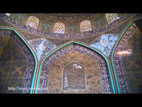 Esfahan(����) and Natanz, Iran(��)