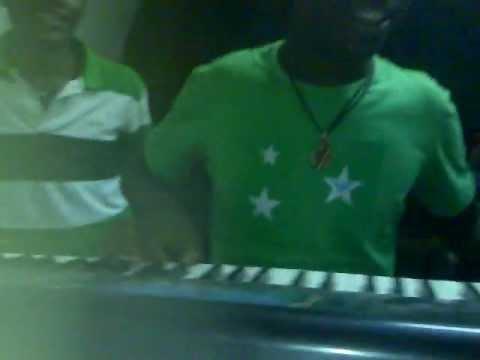 عبدالخالق + نيجيرى + حلاوة - فرتكة - ابا لى