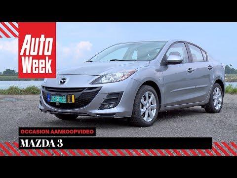 Mazda 3 Autoweek Occasion Aankoopadvies